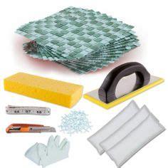 mosaic tile backsplash kit 1000 images about diy backsplash kit on diy