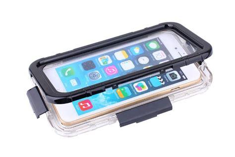 Wao9 Waterproof Pouch Consina 01 2 new universal waterproof phone cases shockproof diving
