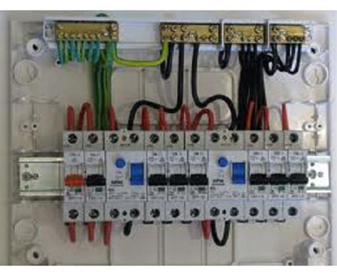 house electric board electrical wiring rotorua appliance repairs oven bay of