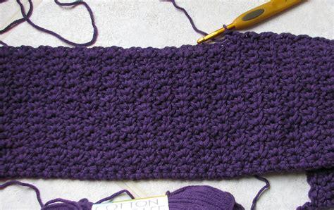 spider stitch knitting crochet spider stitch crochet for beginners