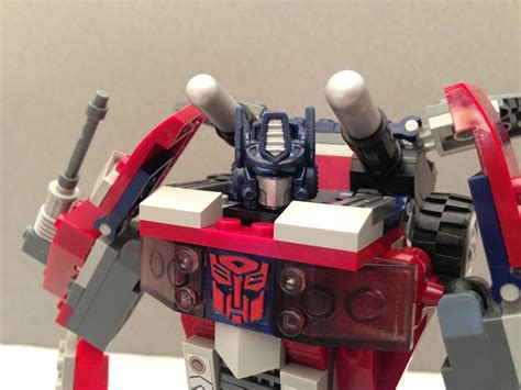 Kickers Blade kre o beast blade optimus prime playset with energon