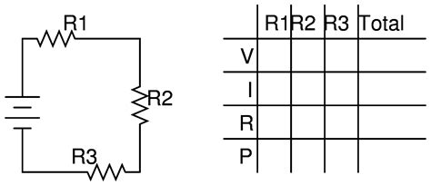 exercises on resistors in series and parallel 100 building simple resistor circuits series basics picking resistors for leds evil mad