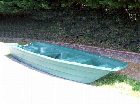 si鑒e pour barque de peche troc echange grande barque p 234 che 4m la silurine armor 400