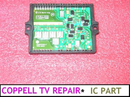 Ic Memory Tv Lg yppd j023a 2300kcf010a f lg or sanyo hybrid ic for ebr36906201 and other lg ysus boards
