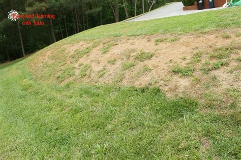 how to make a sloped backyard flat how to make a sloped backyard flat building garden beds on