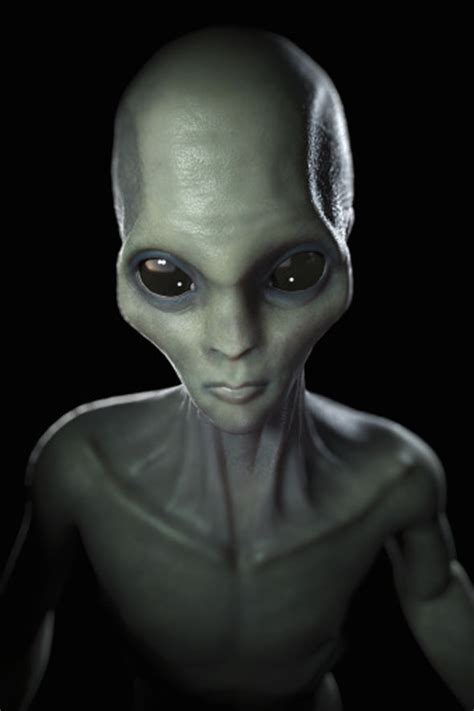 Pictures Of Aliens