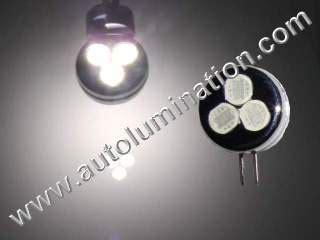 Lu Led Motor Watt Kecil Led Lighting Conversion Motorcat Owners