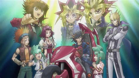 yugioh 5ds yu gi oh 5ds wallpapers wallpaper cave