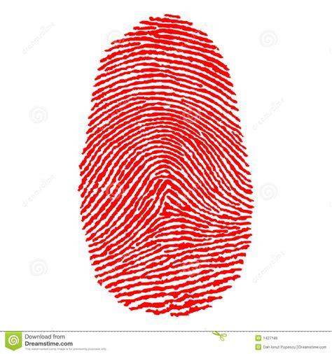 finger prints a novel fingerprints royalty free stock image image 1427186