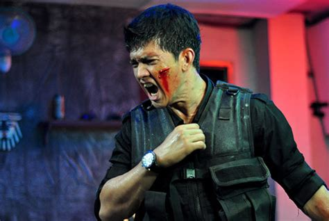 download film action iko uwais the raid redemption with iko uwais