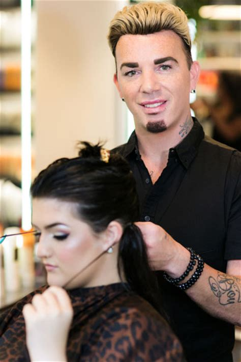 Ibs Trade Show Highlights Martin Parsons by Our Hair Stylist Michael Christopher Salon And Day Spa