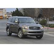 2014 Infiniti Qx56 Quality Review  2017 2018 Best Cars