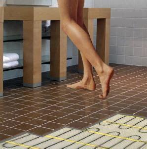 Radiant Floor Heating Bathroom by Laminate Flooring Midwest Direct Flooring