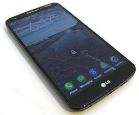 lg g2 android smartphone review