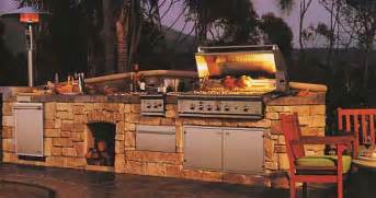Do It Yourself Kitchen Islands Custom Outdoor Kitchens Be A Chef In Your Own Backyard