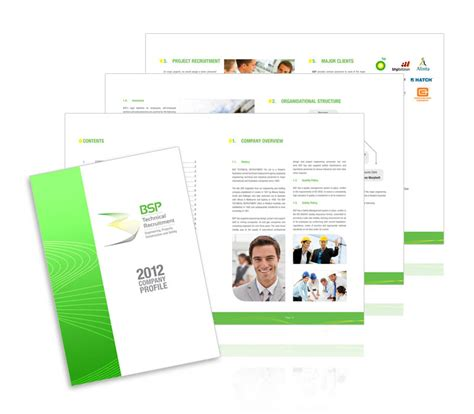 graphic design company profile bsp company profile sydney logos logo design sydney