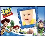 Fotomontajes De Toy Story  Infantiles