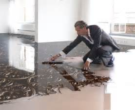 floor designer ultra modern flooring by senso seamless resin floors