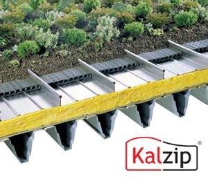 sezione tetto giardino sistema per tetto giardino tetto giardino kalzip