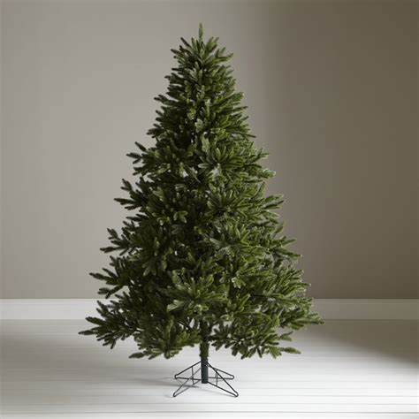 christmas trees our pick of the best ideal home