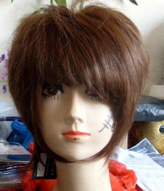 wigs world of wigs costume wigs styles men 70s shag free shipping hair care gt gt new style handsome men s wigs