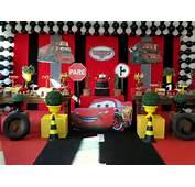 Festa Proven&231al  Site Oficial Carros Da Disney