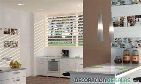 azulejos decorativos  la cocina