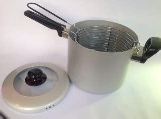 Penggorengan Maspion mainan masak masakan asli setelan bayi