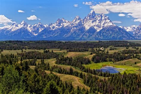most scenic places in usa grand tetons jpg