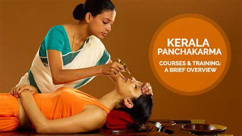 Detox Ayurveda Treatment Kerala by Panchakarma Courses In Kerala By Greens Ayurveda