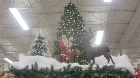 canadian tire christmas decorations by codetski101 on