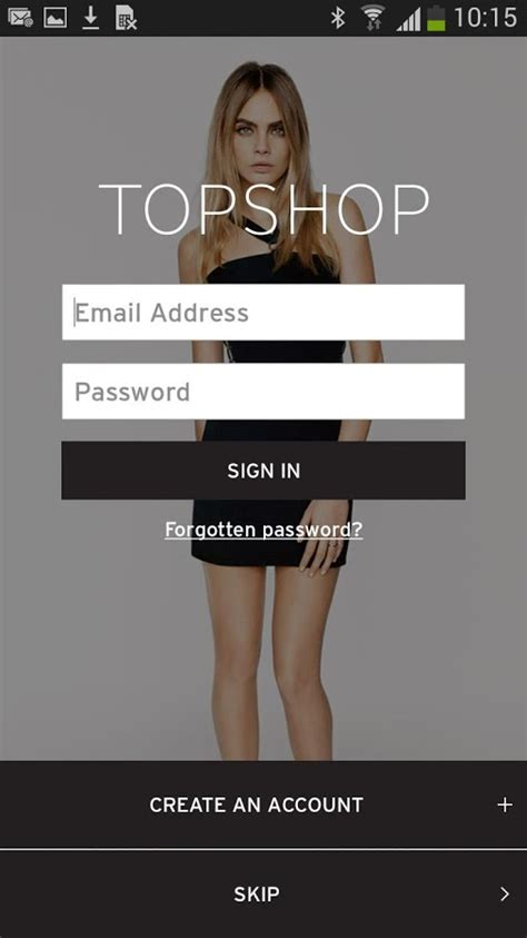 Topshop Grid topshop android apps on play