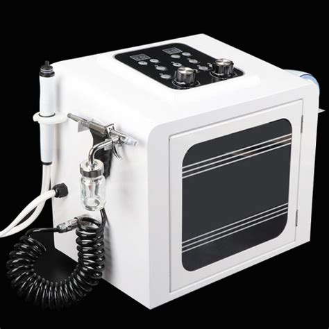 microdermabrasion machine for sale china salon beauty equipment 4 in 1skin scrubber hydro