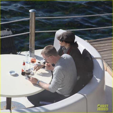 craig yacht club daniel craig images daniel craig weisz yacht