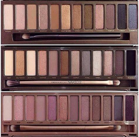 Eyeshadow Jbs alinbeautycare 2 3 di jb makeup