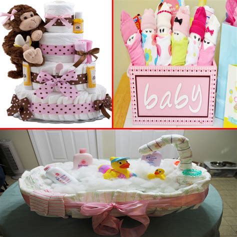 Handmade Baby Shower Ideas - handmade baby shower gift ideas aol image search results