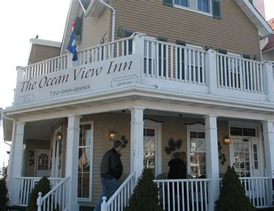 bed and breakfast ocean grove nj the ocean view inn ocean grove nj bed and breakfast on waymarking com