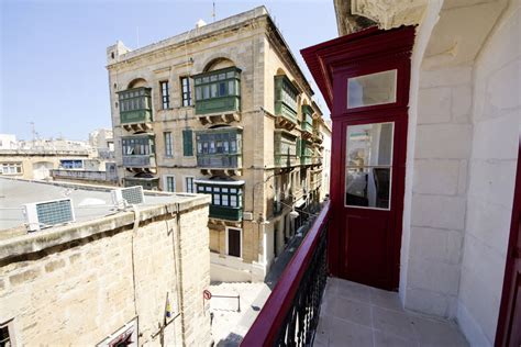 malta s best valletta apartments accomodation by