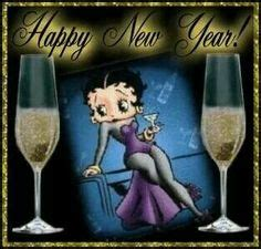 betty boop new year 1000 images about holidays on betty boop