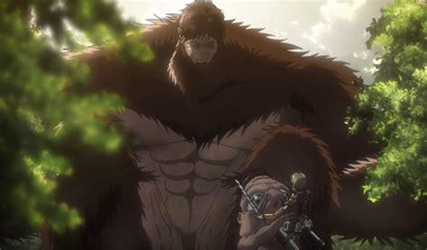 attack on titan 2 attack on titan season 2 reveals new