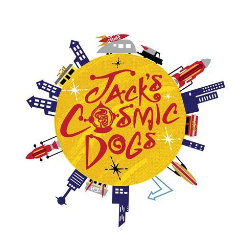 s cosmic dogs s cosmic dogs gil shuler graphic design