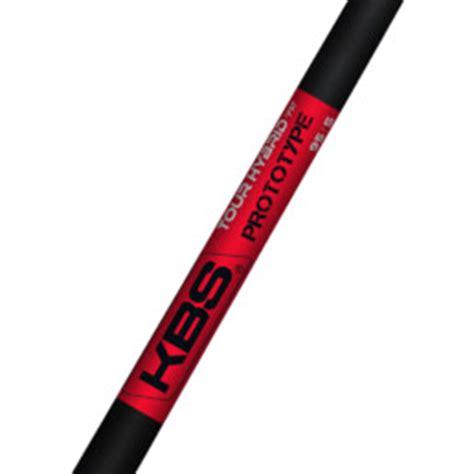 Golf Shaft Deus Hybrid Rescue 60 G 370 Tip kbs hybrid shaft 370 quot parallel golf steel iron shaft single golf store pro