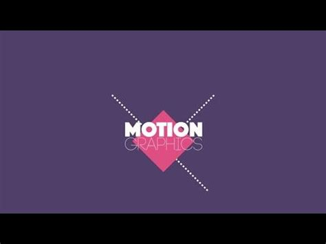 motion graphics after effects 2d youtube kinetic typography after effects motion graphics
