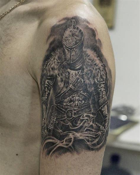 warrior symbol tattoo designs 100 warrior designs to get motivated