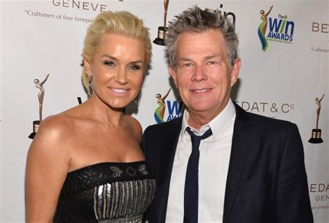 how did yoland foster meet and marry david foster why yolanda foster files for divorce from david foster