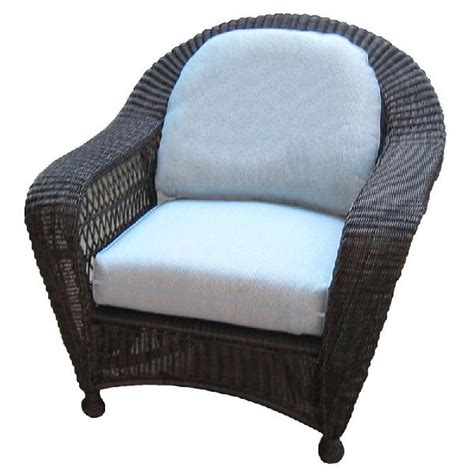 outdoor wicker furniture cushions kingston outdoor wicker chair all about wicker wicker furniture and replacement cushions