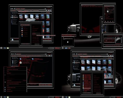 themes for windows 7 black glass windows 7 theme black glass 2 by tono3022 on deviantart