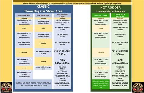 Vegas Event Calendar Las Vegas Convention Schedule 2016 Calendar Template 2016