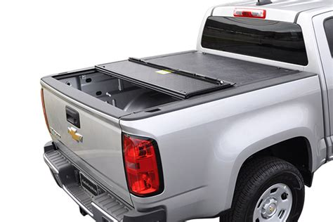 cadillac up truck tonneau covers
