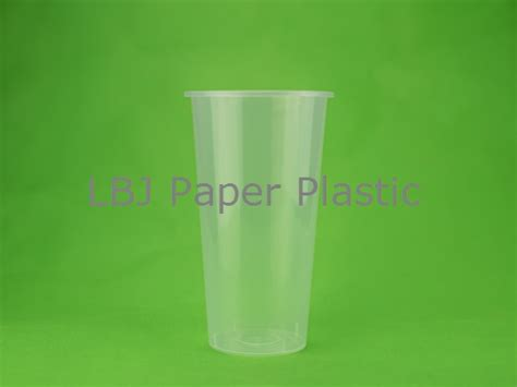 Paper Bowl 510ml 720ml plastic cups large size pp cups printed plastic paper cups wholesale in south africa